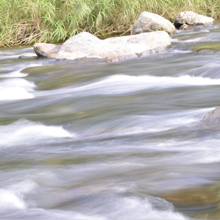 天然水へのこだわり